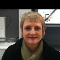 Heidi Marx
